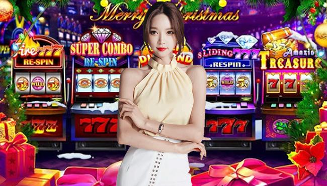 Permainan Judi Slot Online Paling Menguntungkan
