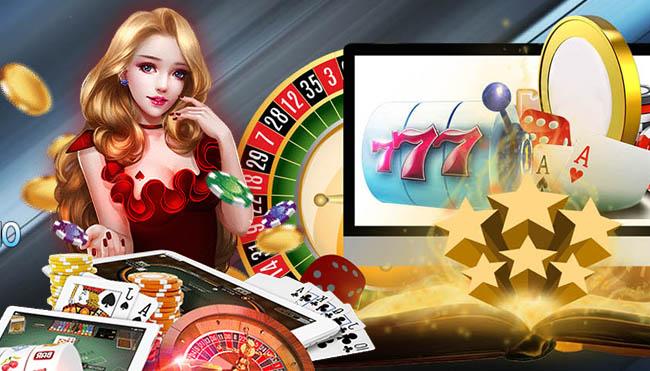 Penyedia Permainan Judi Slot Online Terbaik