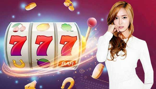 Mencari Permainan Slot Online Pembawa Keberutnungan