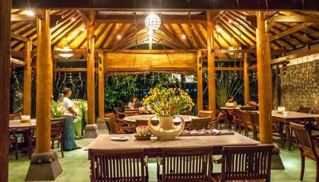Rekomendasi Restoran Tradisional di Yogyakarta